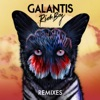 Galantis - Rich Boy  Zack Martino Remix