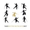 Taco - Puttin' on the Ritz 2017 (feat. tomX) [Jazzy Radio Mix] artwork