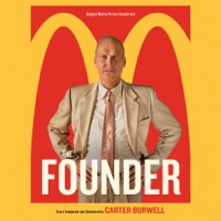 The Founder - Official Soundtrack