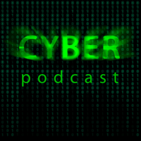 Cyber Cyber Podcast (aac) podcast