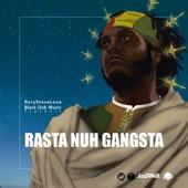 Rorystonelove featuring Odelyah - Rasta Nuh Gangsta