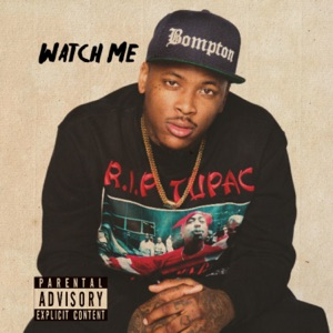 Watch Me - Single Mp3 Download