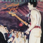 Jonathan Richman & The Modern Lovers - Give Paris One More Chance