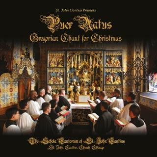 Gregorian Chant on Apple Music