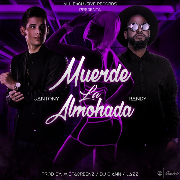 Muerde La Almohada - Single