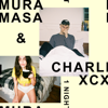 1 Night (feat. Charli XCX) - Mura Masa