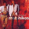 Matshikos - Lean on Me artwork