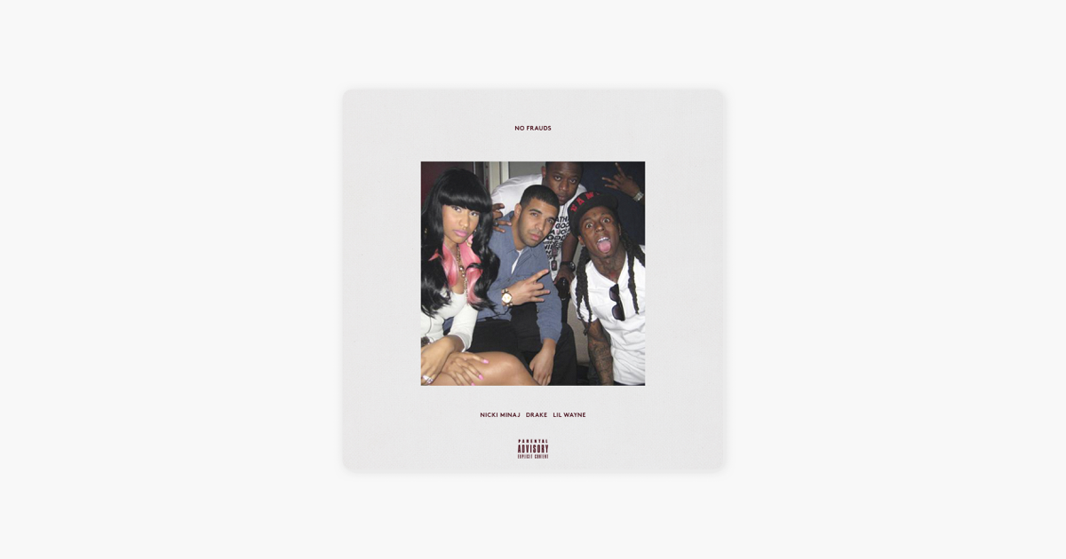 The pinkprint album listen learn