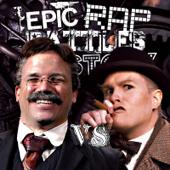 Theodore Roosevelt vs Winston Churchill - Epic Rap Battles of History