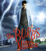 The Burbs Minute Podcast podcast