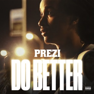 Do Better - Single Mp3 Download