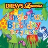Drew s Famous Jungle Fun Birthday Party Music