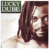 Lucky Dube - Mickey Mouse Freedom