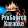 Ain't No Mountain High Enough (Originally Performed by Diana Ross) [Karaoke] - ProSource Karaoke Band