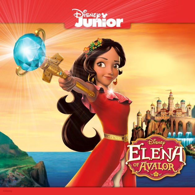 Elena Von Avalor Film