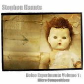 Glicerine - Stephen Haunts