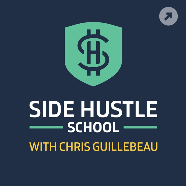 Side Hustle School features After Dark Cookies