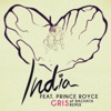 Gris (SP Music Bachata Remix) [feat. Prince Royce] - Single, India Martínez