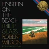 Philip Glass & Robert Wilson - Act II, Scene II: Night Train
