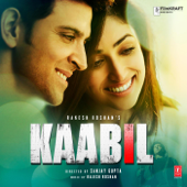 Kaabil (Original Motion Picture Soundtrack)  EP-Rajesh Roshan