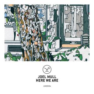 Joel Mull - Glöden