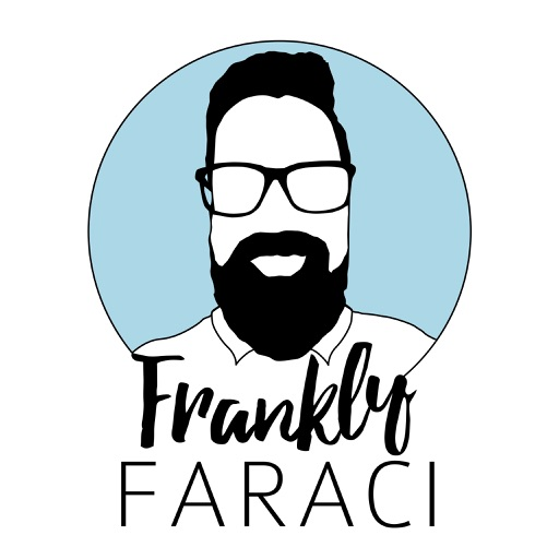 Cover image of FRANKLY FARACI