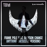 Anything (feat. Greyson Chance) [Acoustic Version] - Single