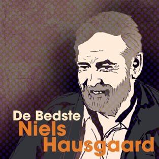 Niels Hausgaard – De Bedste – Niels Hausgaard