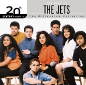 The Jets - Make It Real