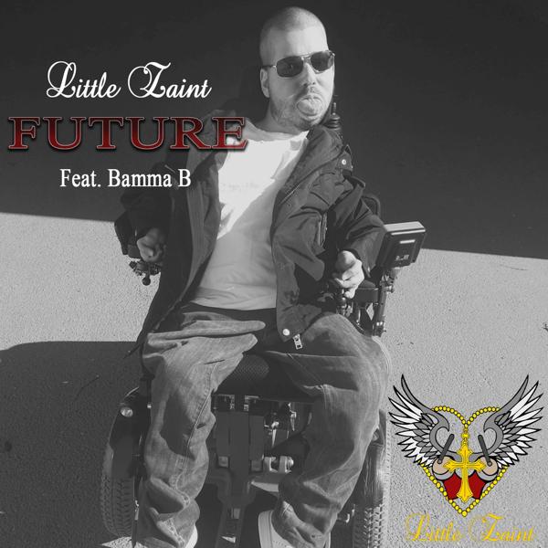 Future (feat  Bamma B) - Single by Little Zaint