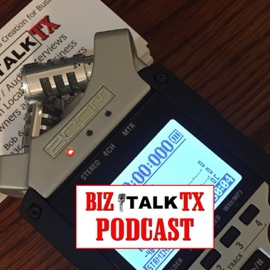 Biztalk Texas Podcast