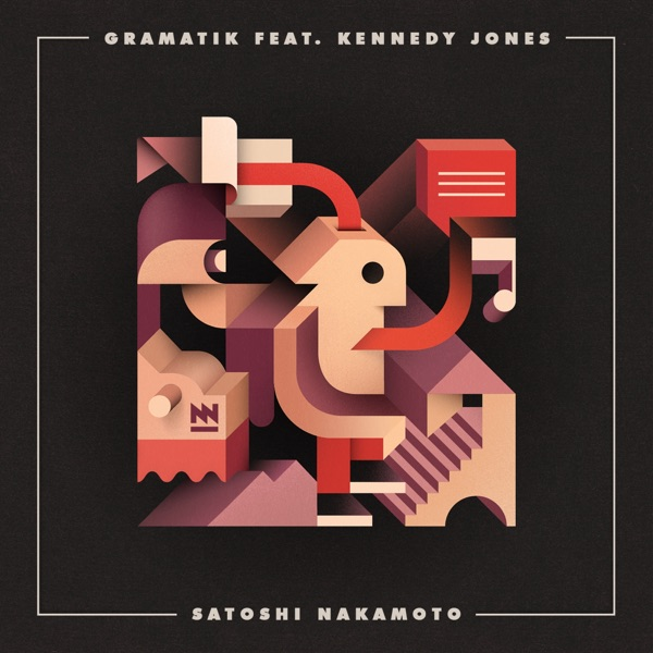 Satoshi Nakamoto (feat. Kennedy Jones)