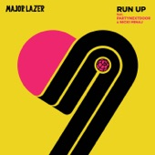 Run Up (feat. PARTYNEXTDOOR & Nicki Minaj) - Single