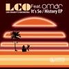 It's So / History (feat. Omar) ジャケット写真