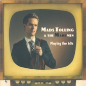 Mads Tolling & The Mads Men - Hawaii 5-0