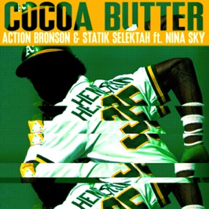Cocoa Butter (feat. Nina Sky) - Single Mp3 Download