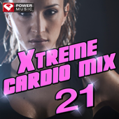 Xtreme Cardio Mix 21 (60 Min Non-Stop Workout Mix 140-155 BPM)