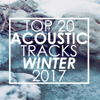 Top 20 Acoustic Tracks Winter 2017 (Instrumental Version) - Guitar Tribute Players