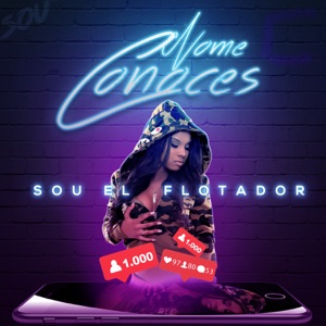 No Me Conoce - Single Mp3 Download
