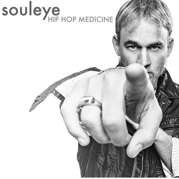 Hip Hop Medicine (feat. Dustin Tavella) - Single