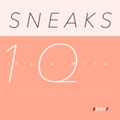 Sneaks - Hair Slick Back