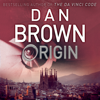Origin (Unabridged) - Dan Brown