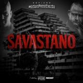 Jesuispasséchezso : Savastano - Single