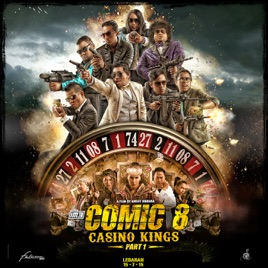 Download film comic 8 the casino kings part 1 homemade holy crap cereal recipe