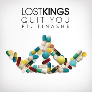 Quit You (feat. Tinashe) - Single Mp3 Download