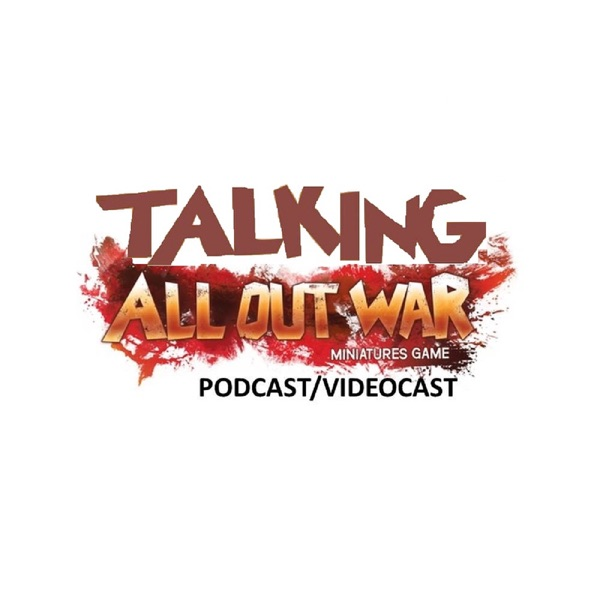 TALKING ALL OUT WAR