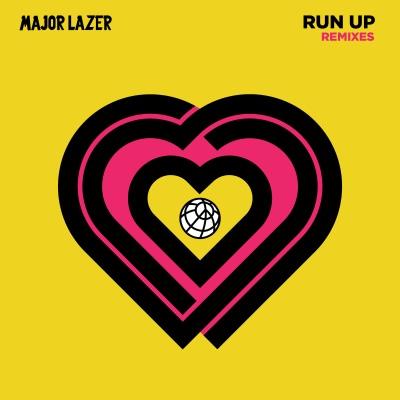 Run Up (feat. PARTYNEXTDOOR & Nicki Minaj) [Remixes] - Single - Major Lazer
