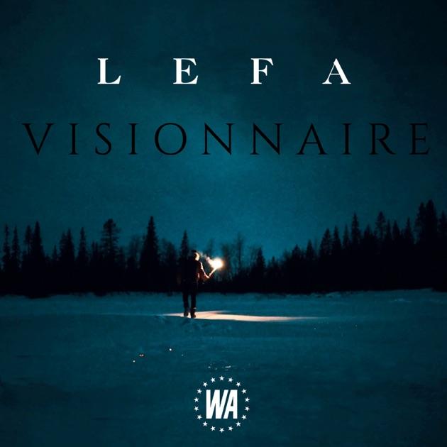 visionnaire lefa