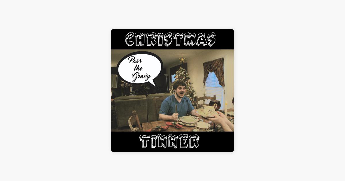 Christmas Tinner.Christmas Tinner Feat Yung Gravy Single By Adam Lester