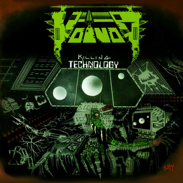 Killing Technology (Expanded Edition)